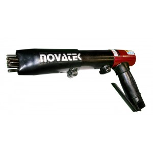Novatek 3B/Pistol Grip Non-Shrouded Needle Scaler