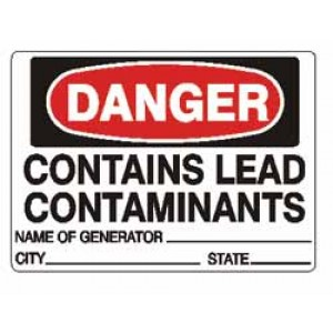 Lead Generator Labels