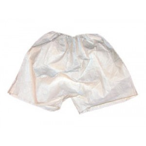 Polypro Boxer Shorts /Case - Item #CP0401
