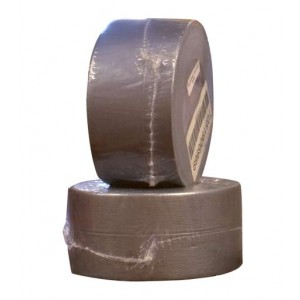 Nashua 398 Industrial Grade 3 Inch Grey Duct Tape