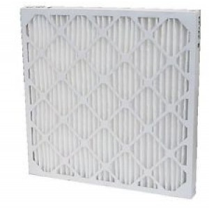 16x16 Pleated Air Filter