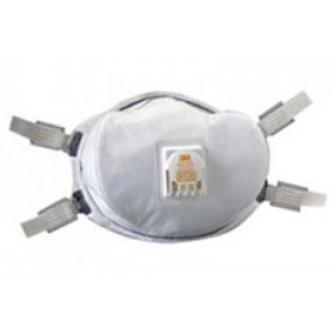 3M™ Particulate Respirator 8233, N100 each - Item #RD8233