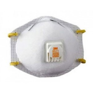 3M™ Particulate Respirator 8511, N95 - Item #RD8511