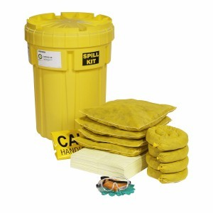 HazMat Spill Kit 30-Gallon