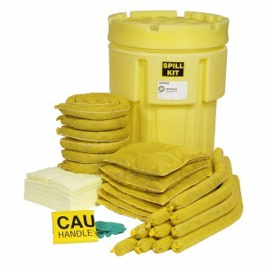 HazMat Spill Kit 65-Gallon