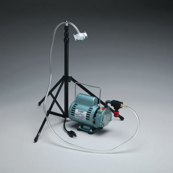Allegro Sampling Pump w/stand