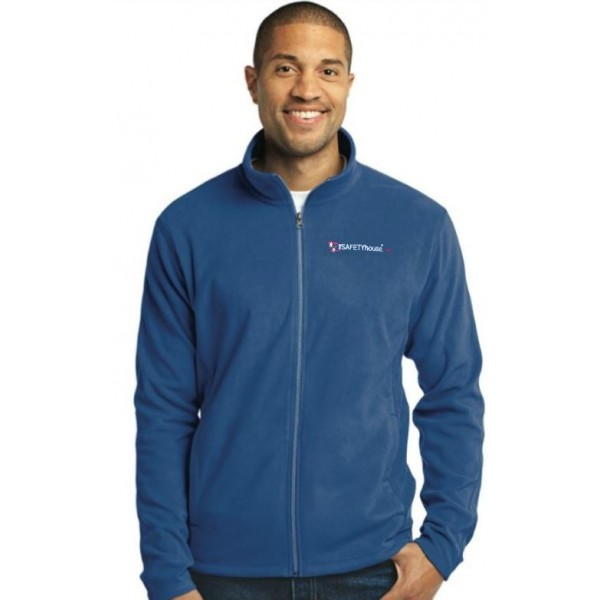 TheSafetyHouse.com Men's Microfleece