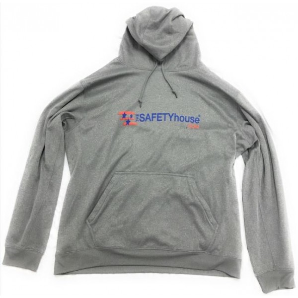 TheSafetyHouse.com  Performance Poly Hoodie