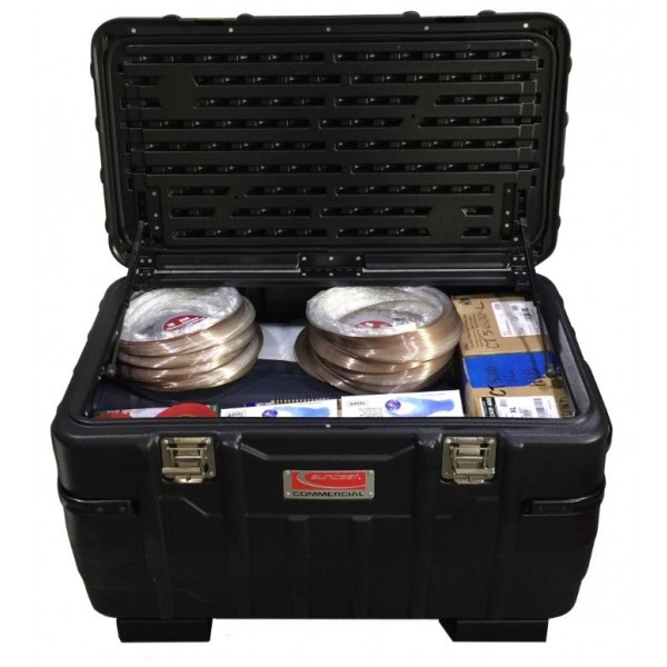TheSafetyHouse Mobile Asbestos Kit