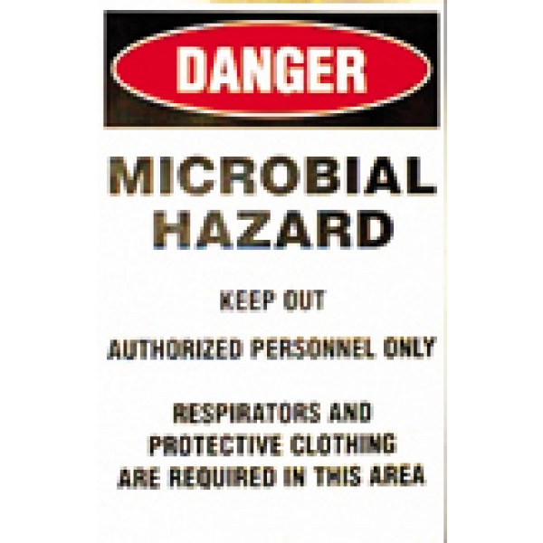 The Safetyhouse Lead Mold And Asbestos Abatement Supplies Warning Signs English Pack
