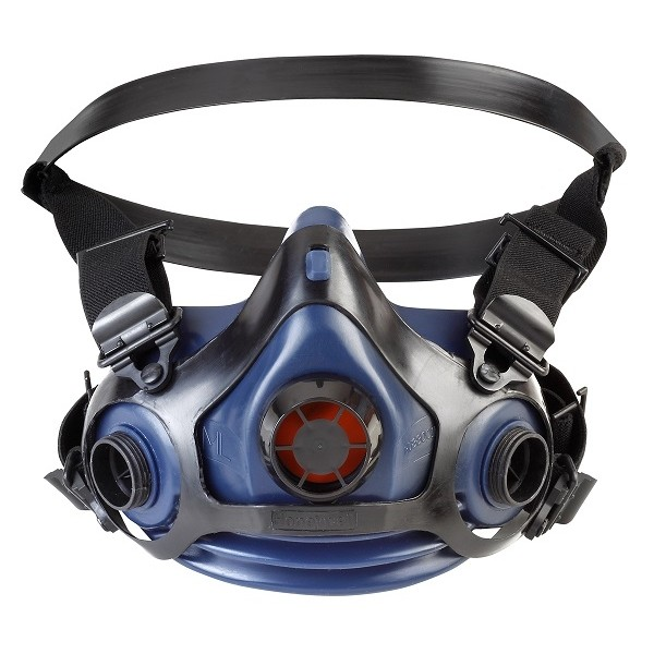 Honeywell North® RU8800 Half Mask Medium/Large