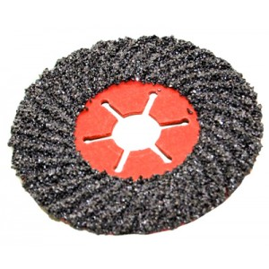 Novatek Silicon Carbide Discs:5 in