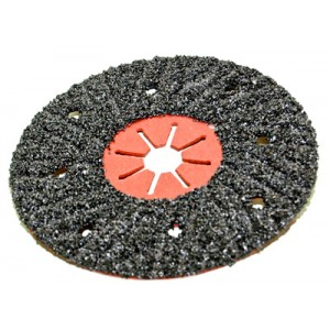 Novatek Silicon Carbide Discs:7 in