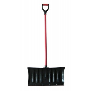Dart Seasonal Products SP21 21-Inch Poly Snow Shovel/Pusher