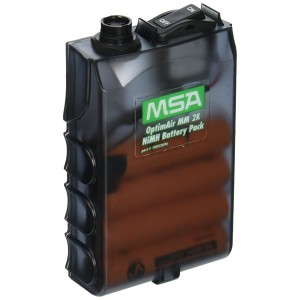 MSA 10023481 OptimAir MM2K PAPR