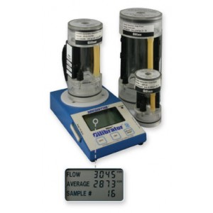 Gilian Gilibrator-2 Air Flow Calibration System