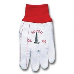 Super Oil Rig Glove