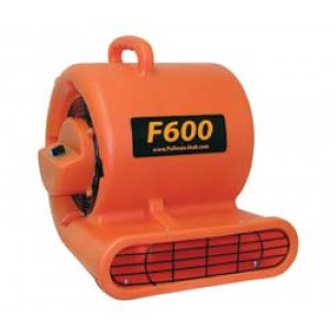 Pullman-Holt Three-Speed F600 Blower Fan