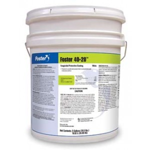 Foster® 40-20™ Fungicidal Protective Coating
