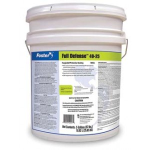 Foster® 40-25™ Full Defense™
