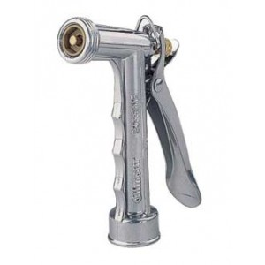Gilmour Metal Spray Nozzle w/ Threaded Front