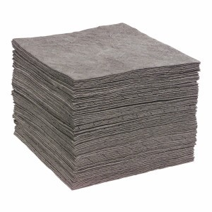Universal Sonic Bonded Absorbent Pads - Heavy Weight - 100 ct - Item #SR1010-U