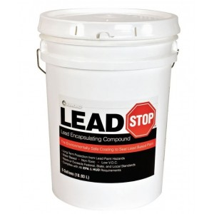 Lead Stop Barrier Coat