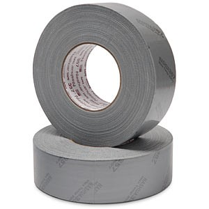 Nashua 357 Premium 2 Inch Grey Duct Tape