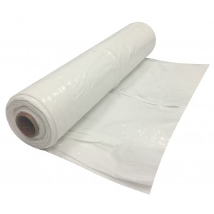 5Mil - 20'x100' Flame Retardant Poly Sheeting /roll #PF0102