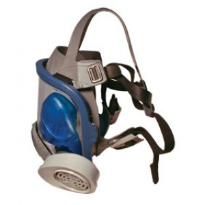 MSA Advantage 3000 Full Face Respirator - Item #RF3000