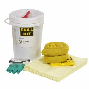 HazMat Spill Kit 5-Gallon