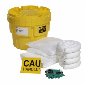 Oil Spill Kit 20-Gallon