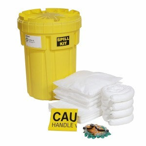 Oil Spill Kit 30-Gallon