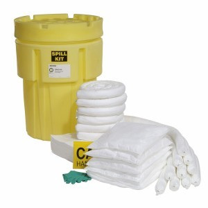 Oil Spill Kit 65-Gallon