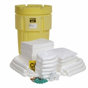 Oil Spill Kit 95-Gallon