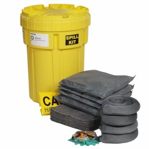 Universal 30-Gallon Spill Kit