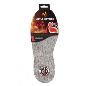 Little Hotties Themale Insole