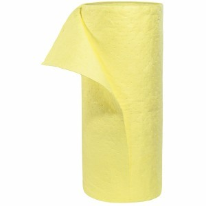 HazMat SonicBonded Rolls, Heavy Weight - Single Roll