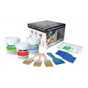 Peel Away Complete Paint Removal Test Patch Kit